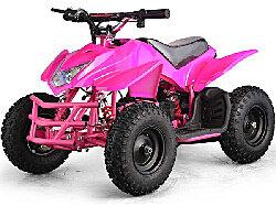 Mini Quad V5 Pink