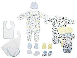 13 Pc Baby Shower Gift Set