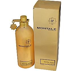 Montale Paris Santal Wood By Montale Eau De Parfum Spray 3.4 Oz