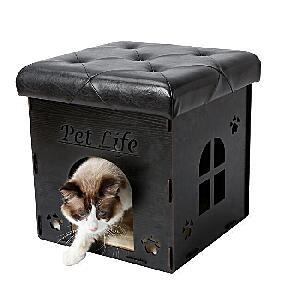 Pet life house