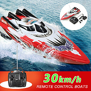 Toy Remote control speed boat